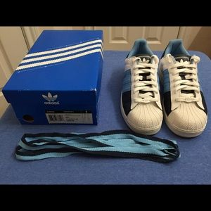Adidas Superstar 2 Sneakers